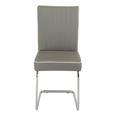 Bamber Dining Chair Grey
