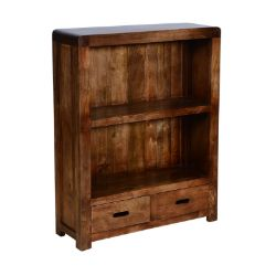 Connemara Low Bookcase