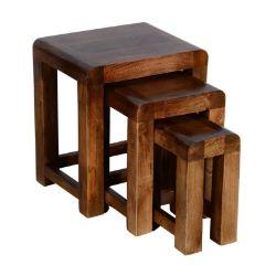Connemara Nest of Tables