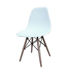 White Copenhagen Chair
