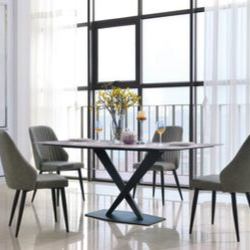 Cologne Table & Chairs