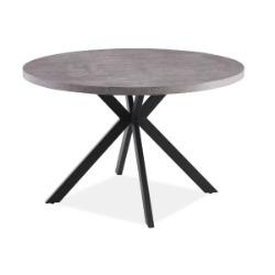 Fredrik Grey Round Table