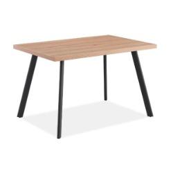 Fredrik Oak 1.2 Meter Table