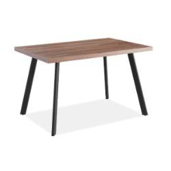 Fredrik Walnut 1.2 Meter Table