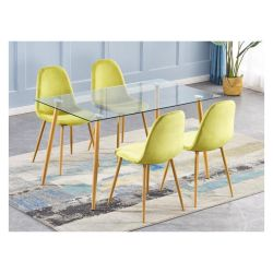 Oslo Table & Chairs