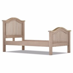 Salou 3ft Curved Bed
