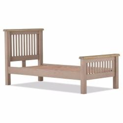 Salou 3ft Slatted Bed