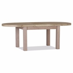 Salou Oval Dining Table