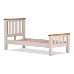 Victor 3ft Slatted Bed