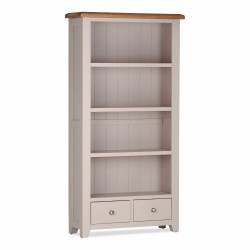 Victor Tall Bookcase
