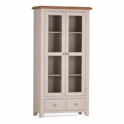 Victor Display Cabinet