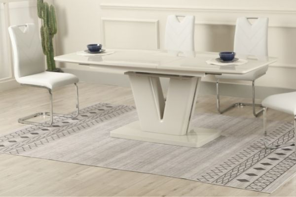 Vicenza Extension Table