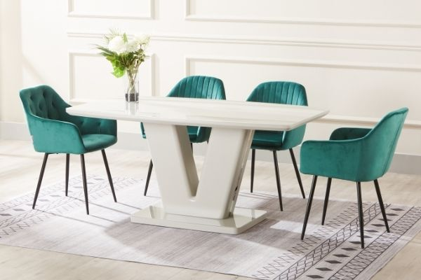 Vicenza Fixed Table